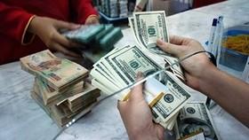 Tỷ giá USD/VND lập đỉnh mới