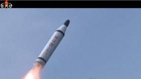 JCS: Triều Tiên bắn 2 tên lửa tầm ngắn