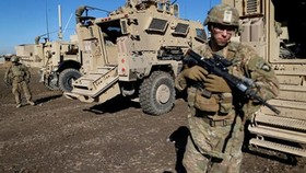 Mỹ lên kế hoạch đưa 120.000 quân đến Trung Đông