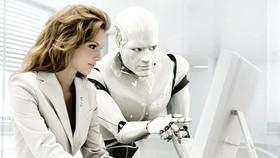 Con người và AI cùng phối hợp chặt chẽ với nhau