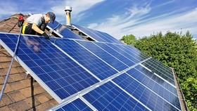 Điện lực Hóc Môn mua gần 140 triệu đồng từ nguồn điện năng lượng mặt trời