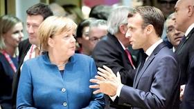 Các nhà lãnh đạo EU thảo luận tìm kiếm các gương mặt lãnh đạo mới của khối