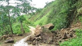 Chủ động đảm bảo an toàn giao thông mùa mưa lũ