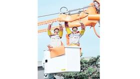 EVN SPC đảm bảo cấp điện ổn định trong dịp lễ Quốc khánh 2/9