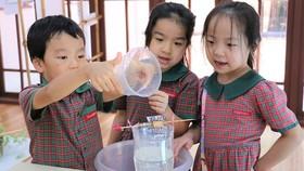 Chiến lược của giáo dục mầm non Singapore