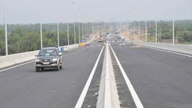 Triển khai 3 gói thầu cuối cùng dự án cao tốc Bến Lức - Long Thành