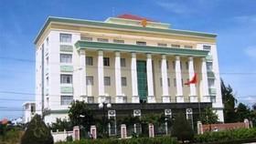 Cục Thuế tỉnh Bà Rịa - Vũng Tàu