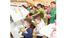 Liên hoan văn học thiếu nhi Myanmar