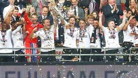 Đánh bại Aston Villa 1-0, Fulham trở lại Giải Ngoại hạng Anh mùa tới