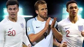 Các cầu thủ Anh sẽ đối đầu với Nigeria trên sân Wembley