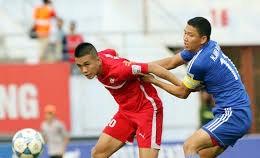 Lịch thi đấu vòng 19 Nuti Cafe V.League 2018: Thanh Hóa tiếp Than Quảng Ninh