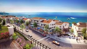 Sun Premier Village Primavera mang phong cách Địa Trung Hải ấn tượng
