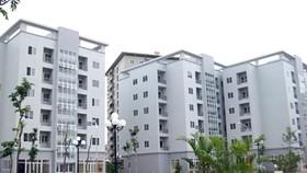 Hà Nội đã xây được 3,5 triệu m² nhà ở cho người thu nhập thấp