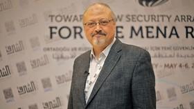 Nhà báo Khashoggi