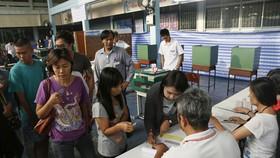 Thái Lan ấn định ngày tổng tuyển cử