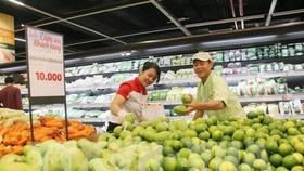 Tăng kết nối vùng, kiểm soát chặt an toàn vệ sinh thực phẩm