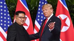 Mỹ và Triều Tiên thảo luận nội dung họp thượng đỉnh