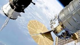 Hệ thống kết nối tự động mới với trạm ISS