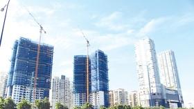 Những con số nổi bật trên thị trường bất động sản năm 2018