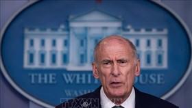 Giám đốc Cơ quan Tình báo quốc gia Mỹ Dan Coats
