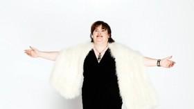 Susan Boyle ra album mới