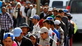 Mexico tăng cường bảo hộ công dân sống tại Mỹ