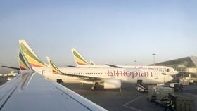 Trung Quốc dừng bay Boeing 737 Max 8 sau vụ tai nạn ở Ethiopia