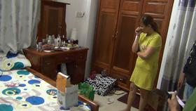 Ngày 15-3-2018, đối tượng Lê Thị Ngân bị bắt quả tang đang tàng trữ 9,3kg ma túy tại nhà không số hẻm 230 Phú Định phường 16 quận 8, TPHCM.