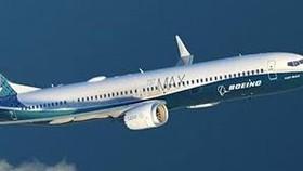 Boeing ngừng giao máy bay 737 MAX