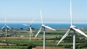 Đầu tư cho năng lượng tái tạo