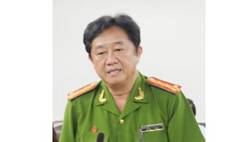 Ông Nguyễn Hoàng Thao giữ chức Phó Bí thư Tỉnh ủy Bình Dương