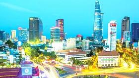 TP Hồ Chí Minh hôm nay