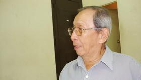 NSND, họa sĩ Phan Phan