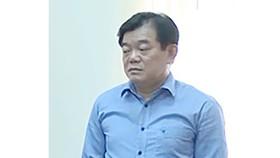 Ông Hoàng Tiến Đức, Giám đốc Sở GD-ĐT tỉnh Sơn La