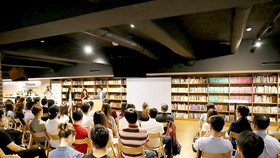 """Buổi hội thảo """"Mindset and Rules: Để có được cân bằng và thành công"""""""