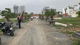 """Cảnh báo 9 dự án """"ma"""" tại Bình Tân"""