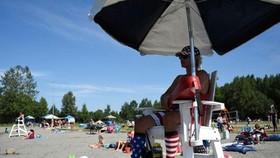 """Nắng nóng bất thường tại """"hộp băng"""" Alaska"""