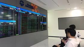 VN-Index tăng gần 10 điểm