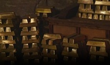 Cướp 720kg vàng ở sân bay Brazil