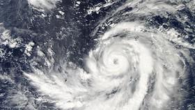Mưa bão hoành hành Đông Bắc Á