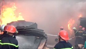 Báo cháy chậm - tác nhân chủ yếu dẫn đến cháy lan, cháy lớn gây thiệt hại nghiêm trọng