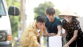 Thưa mẹ con đi, phim dài đầu tay khá thành công của đạo diễn Trịnh Đình Lê Minh