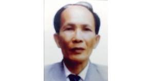 Giáo sư, Nhà giáo Nhân dân Hồ Văn Thông từ trần