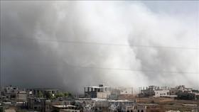 LHQ lập ủy ban điều tra các vụ không kích nhằm vào bệnh viện ở Syria