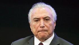 Brazilian President Michel Temer File Photo