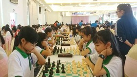 Young players will compete in three categories