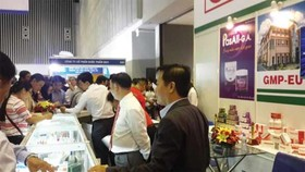 Two exhibitions of food, beverage and medicine to take place in August