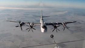 Russian bombers intrude into Korea's air defense zone