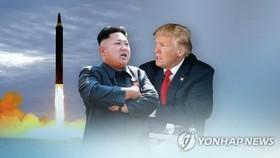 N.K. may fire ICBM on standard trajectory toward Pacific: Seoul