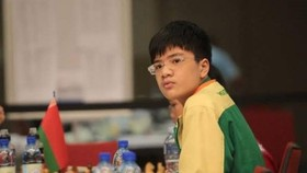 Vietnam grabs two gold at World Youth Rapid chess Championship